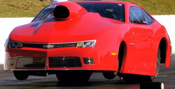 2015 Bickel T/S Camaro T/K  for Sale $110,000