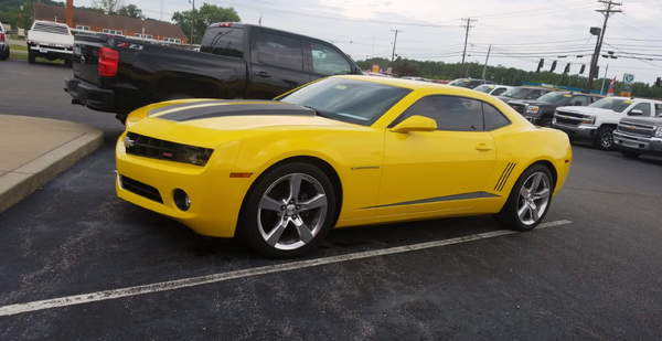 2011 Camaro For Sale >> 2011 Chevrolet Camaro For Sale In Louisville Ky Racingjunk