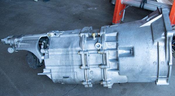 BMW E46 SMG transmission  for Sale $1,999