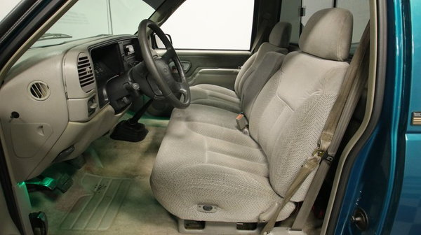 1995 Chevrolet Silverado 1500  for Sale $21,995