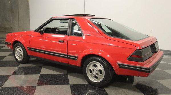 1982 Mercury Lynx  for Sale $21,995