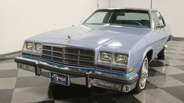 1983 Buick LeSabre Limited  for Sale $13,995
