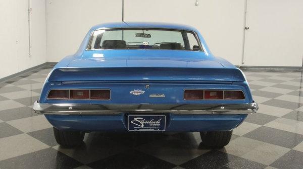 1969 Chevrolet Camaro Yenko Tribute  for Sale $56,995