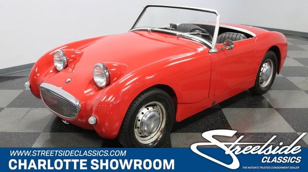 1958 Austin Healey Sprite  for Sale $18,995