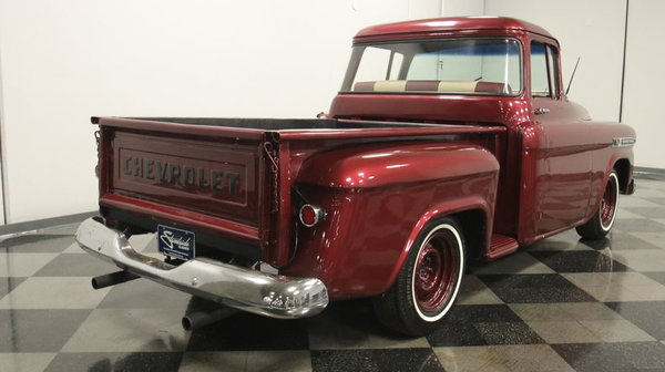 1959 Chevrolet Apache Big Window  for Sale $33,995