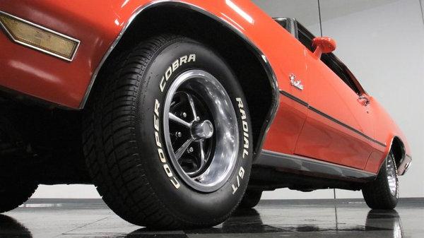 1972 Oldsmobile Cutlass Supreme  for Sale $29,995