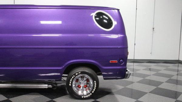 1976 Dodge B-100 Streetvan  for Sale $39,995