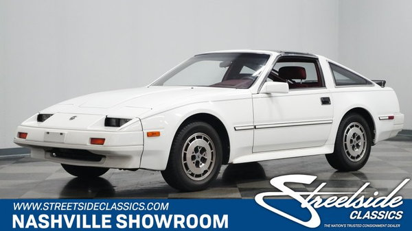 1986 Nissan 300ZX T-Top  for Sale $11,995