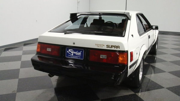 1983 Toyota Celica Supra Mark II  for Sale $18,995