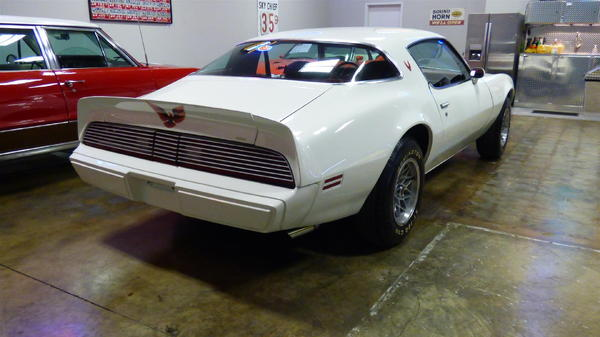 1979 Pontiac Firebird  for Sale $16,995
