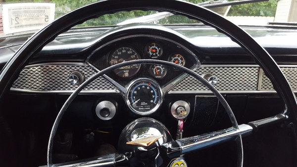 1955 Chevy Gasser SBC BBC Nova Camaro Chevelle Trade