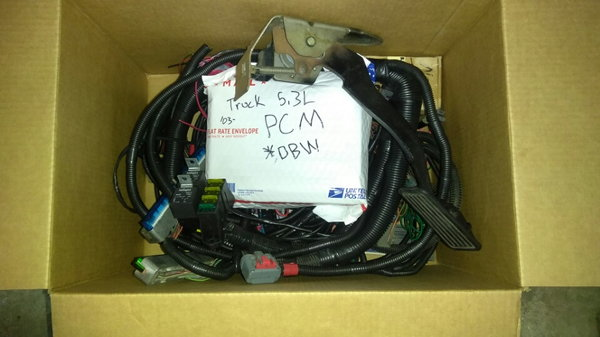 Remanufactured 5.3L GM LS Standalone Engine Harness ETC. for sale in on gm remanufactured engines, gm engines for trucks, ls1 engine information, gm lsx engine, gm 6.2l engine, gm high feature engine, gm performance crate engines prices, gm 54 degree v6 engine, gm performance parts crate engines, gm 3.4 v6 engine, lt1 engine information, gm crate race engines, gm 122 engine, gm lsa engine, chevy 454 engine information, gm ls6 engine information, chrysler 440 engine information, gm vortec engine, gm engine screensaver,