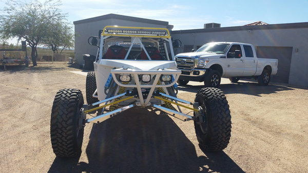 2015 four seat sand buggy  for Sale $75,000