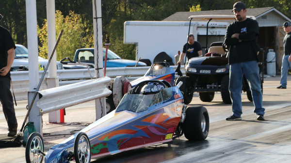 Jr dragster for sale in ETHRIDGE, TN, Price: $6,500