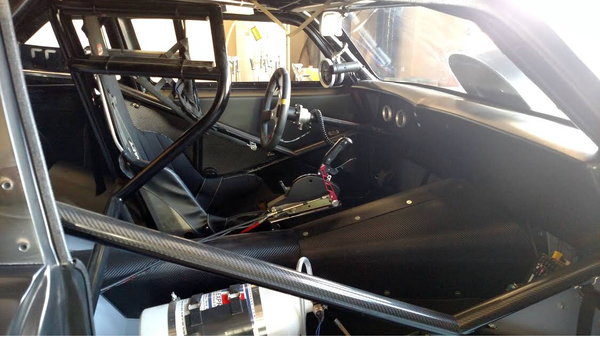 70 nova rolling chassis  for Sale $20,000