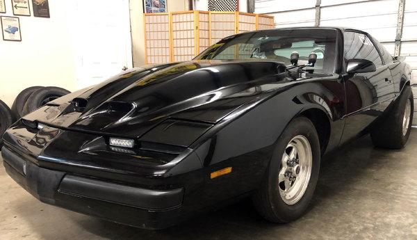 1989 Pontiac Firebird  for Sale $26,900