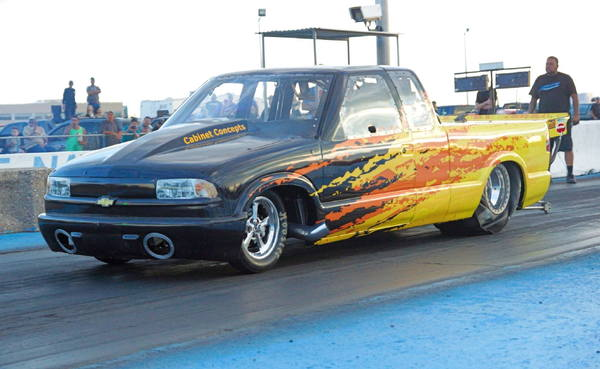 2000 S-10 Roller  for Sale $33,000