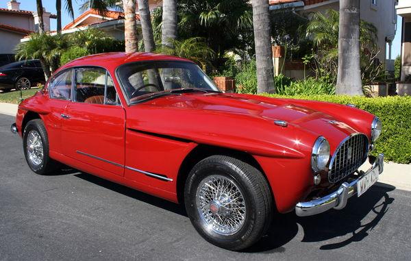 1960 Jensen 541R  for Sale $63,900