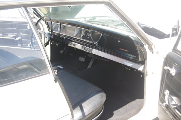 1966 Chevrolet Impala  for Sale $21,900