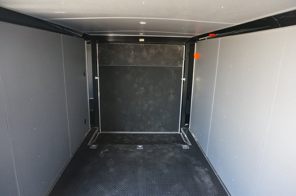7 x 14 V-Low Motorcycle Trailer ST# ON ORDER