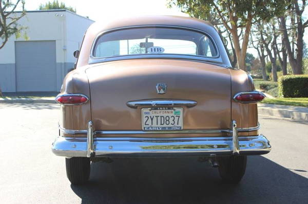 1951 Ford Custom  for Sale $14,900