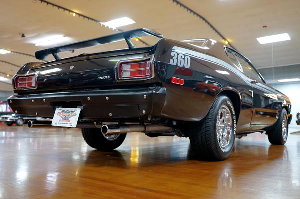 1974 Plymouth Duster  for Sale $29,900