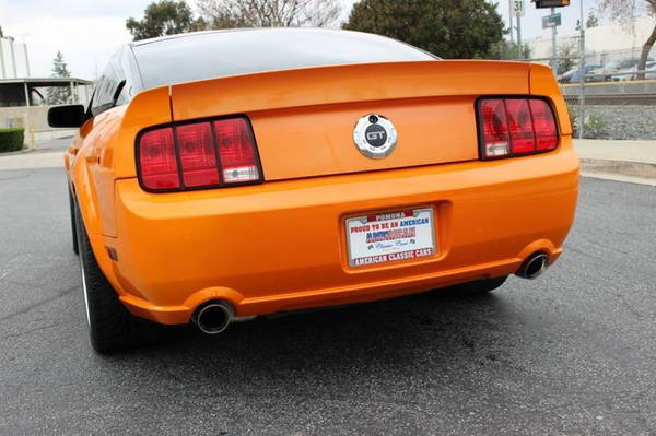 2006 Ford Mustang GT Deluxe 2dr Fastback  for Sale $20,900