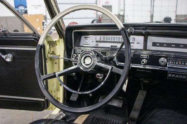 1966 AMC Rambler  for Sale $20,900