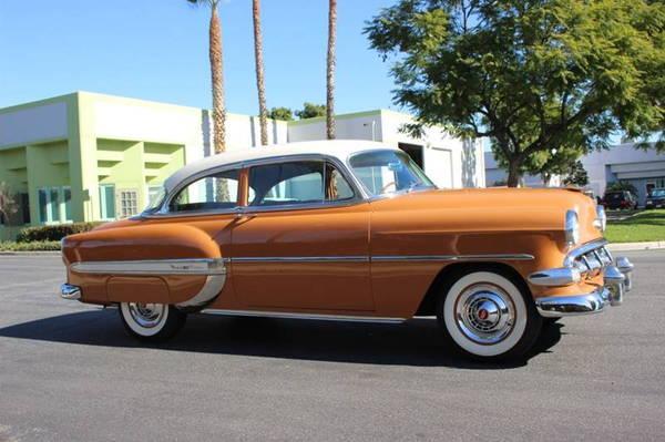 1954 Chevrolet Bel Air  for Sale $22,900