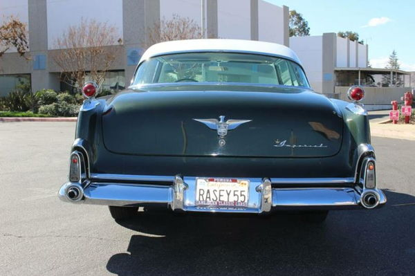 1955 Imperial Newport  for Sale $36,900