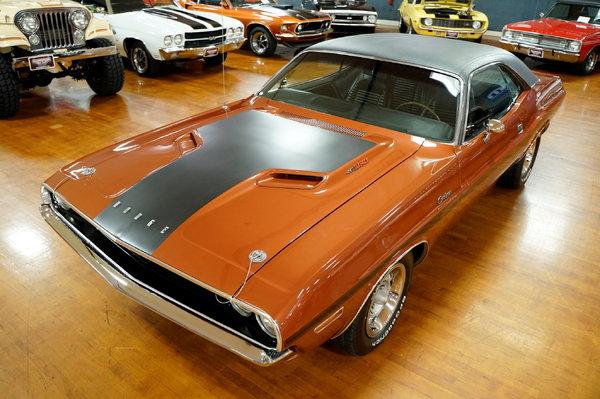 1970 Dodge Challenger  for Sale $89,900