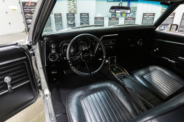 1968 Chevrolet Camaro  for Sale $49,900