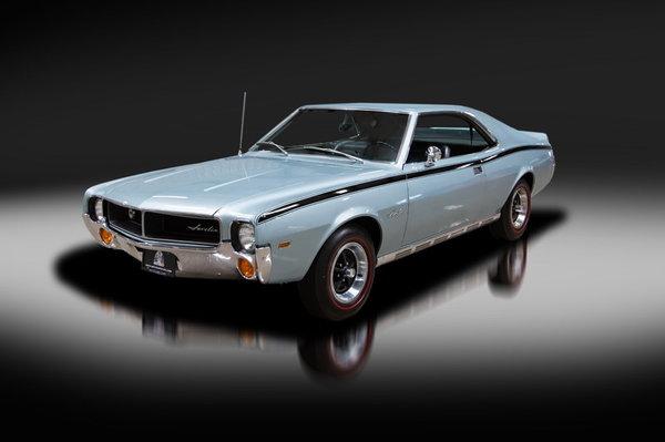 1968 American Motors Javelin
