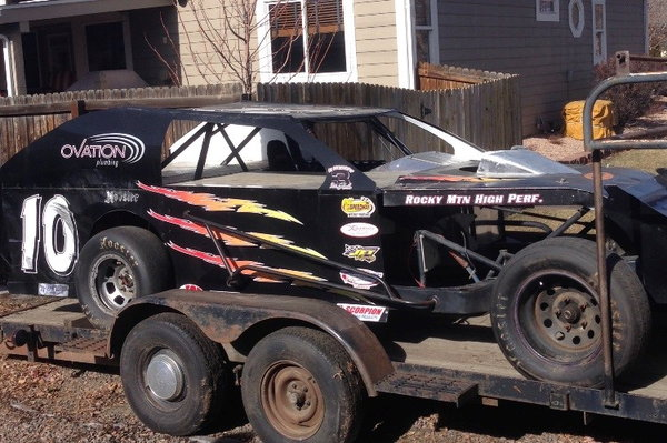 Modified Race Car for sale in DENVER, CO, Price: $3,500