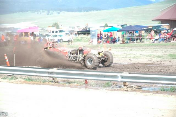 3000 hp Blown Alcohol  Mud/Sand Dragster  for Sale $35,000