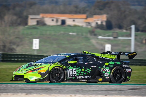 *** 3 Lamborghini Super Trofeo EVO for Sale ***  for Sale $130,000