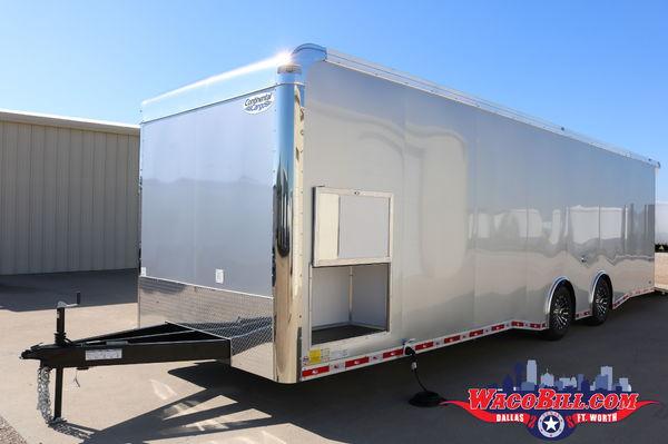 30' Silver-Bullitt SPD-LED Auto Master Wacobill.com