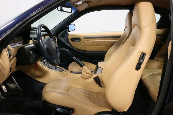 2006 Maserati Coupe Cambiocorsa  for Sale $19,995
