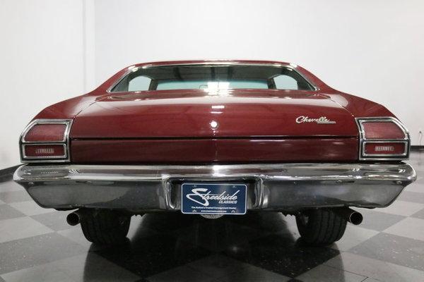 1969 Chevrolet Chevelle Malibu Restomod  for Sale $64,995