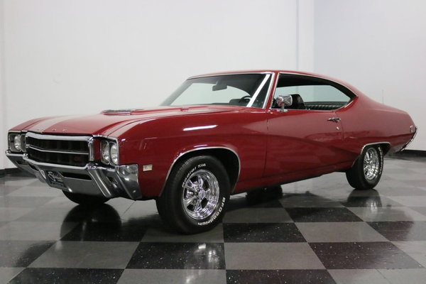 1969 Buick GS 400  for Sale $36,995
