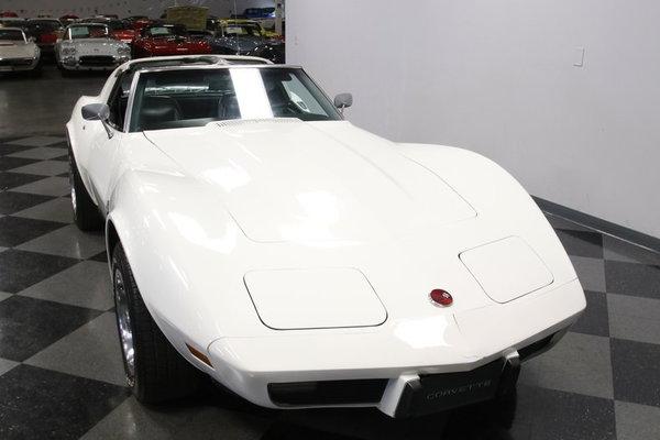 1976 Chevrolet Corvette L48  for Sale $13,995