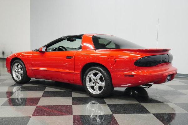 1994 Pontiac Firebird Formula  for Sale $17,995