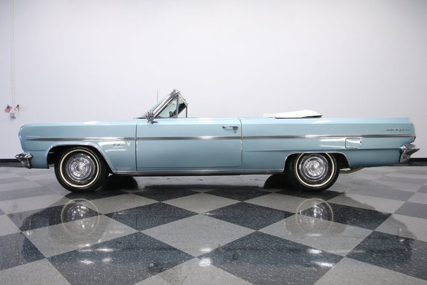 1963 Oldsmobile Cutlass F85 Deluxe Convertible  for Sale $21,995