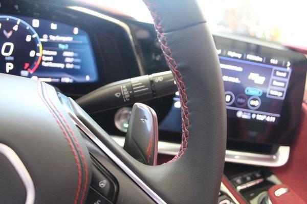 2020 corvette c8 coupe 2lt loaded 2000 mi sell  for Sale $103,000