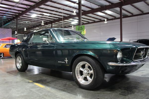 Used 1967 Ford  Mustang  for sale  for Sale $17,000