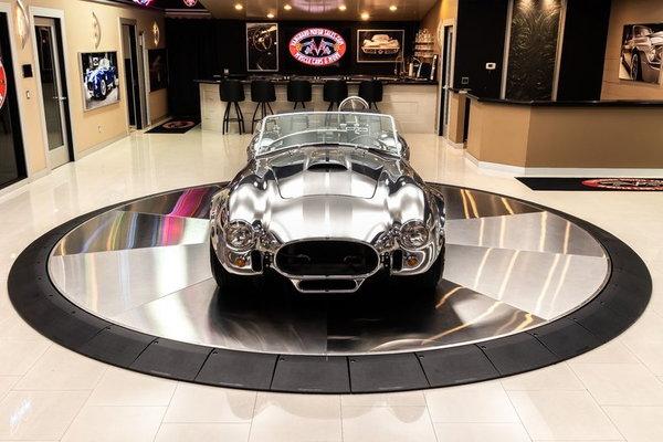 1965 Shelby Cobra Kirkham  for Sale $229,900