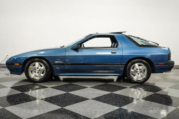 1988 Mazda RX-7  for Sale $14,995