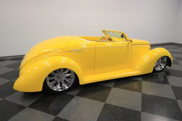 1939 Ford Roadster  for Sale $94,995