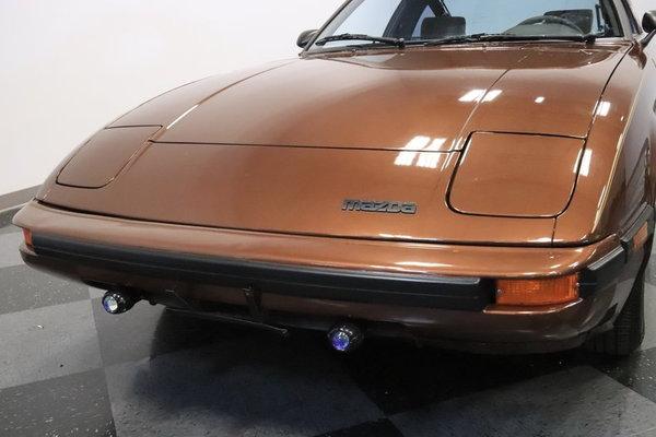 1984 Mazda RX-7  for Sale $11,995