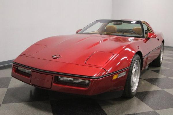 1990 Chevrolet Corvette ZR-1  for Sale $25,995